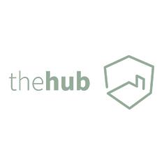 thehub logo