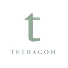 Tetragon Publishing logo